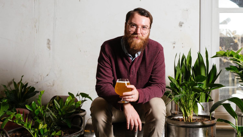 Kiah Hopkins - Petition Beer Corner