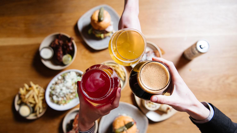 Petition Beer Corner - Brewery Royale II