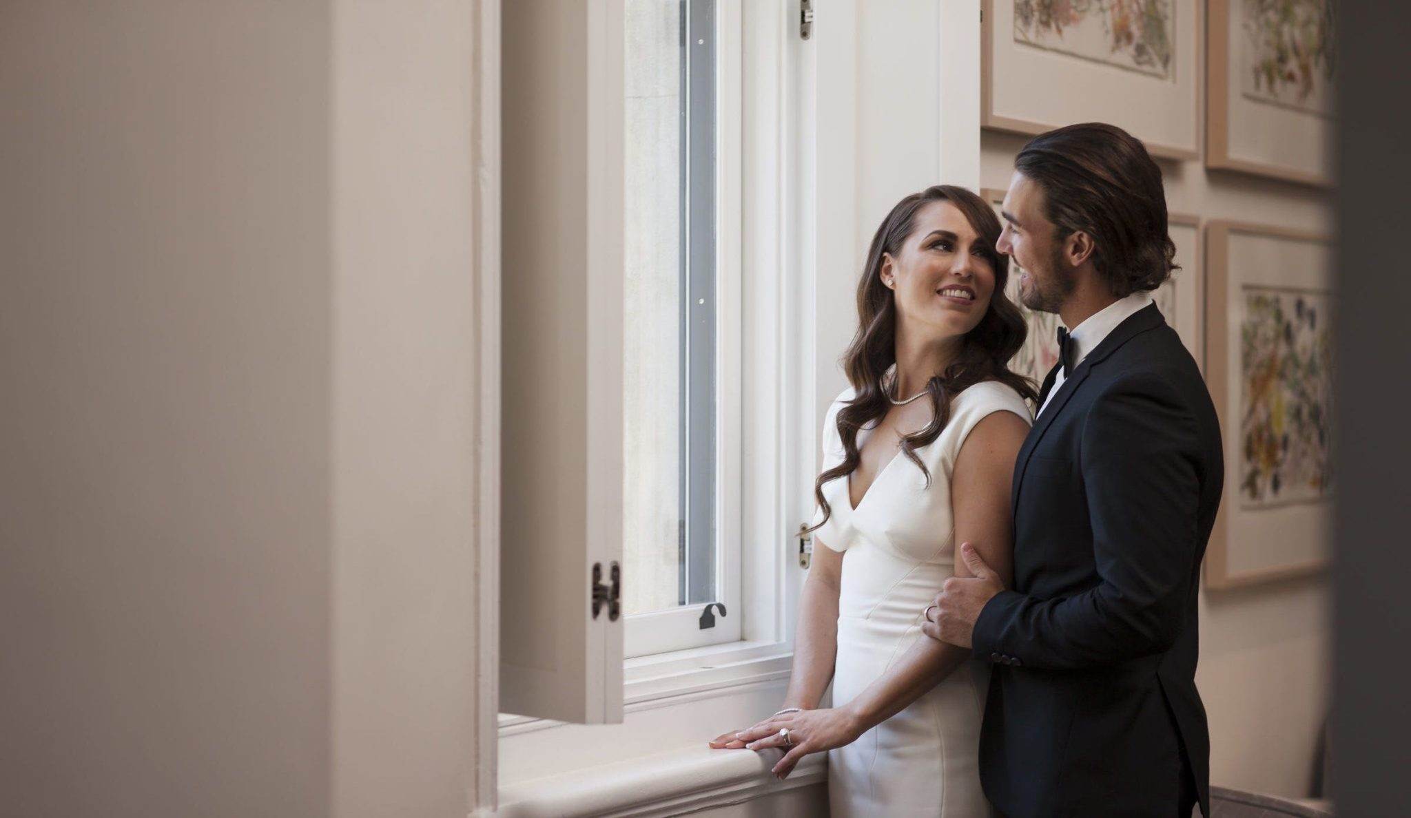 The Treasury Lounge and Bar - Weddings